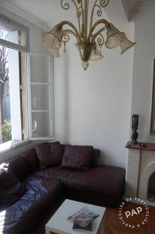 location meubl e appartement 3 pi ces 48 m montpellier 34 48 m 995 e de particulier. Black Bedroom Furniture Sets. Home Design Ideas