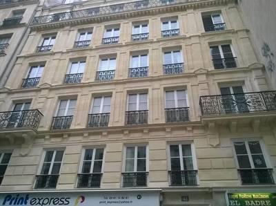 Paris 10E