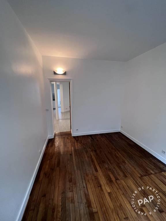 location appartement 3 pi ces 46 m levallois perret 92300 46 m e de particulier. Black Bedroom Furniture Sets. Home Design Ideas