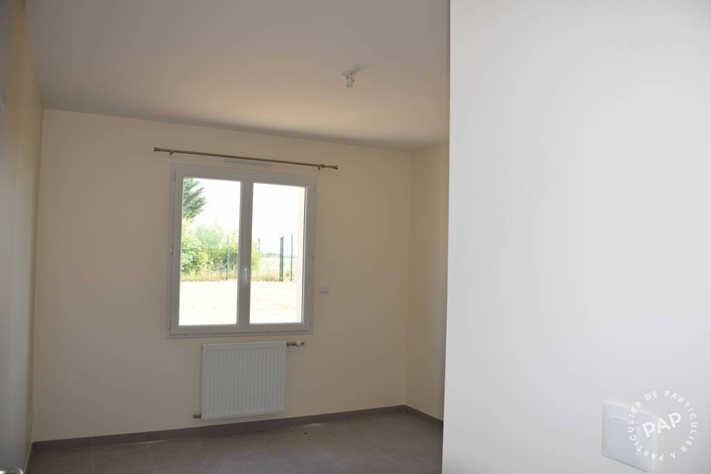 Location immobilier 970€ Ormes (45140)
