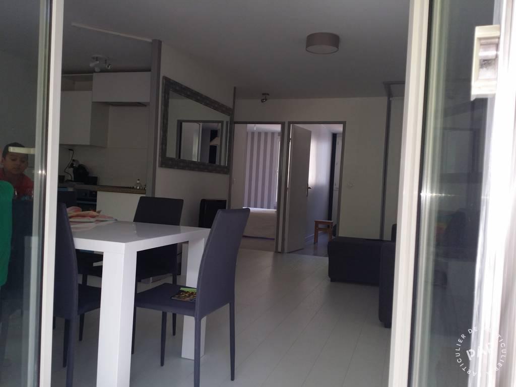 location meubl e appartement 3 pi ces 60 m montpellier 34 60 m 950 e de particulier. Black Bedroom Furniture Sets. Home Design Ideas