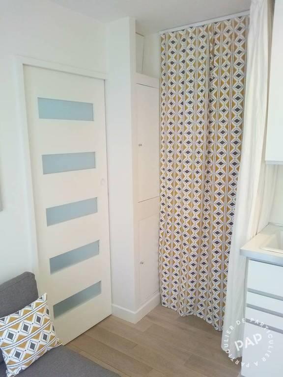 Appartement Paris 18E 1.397€