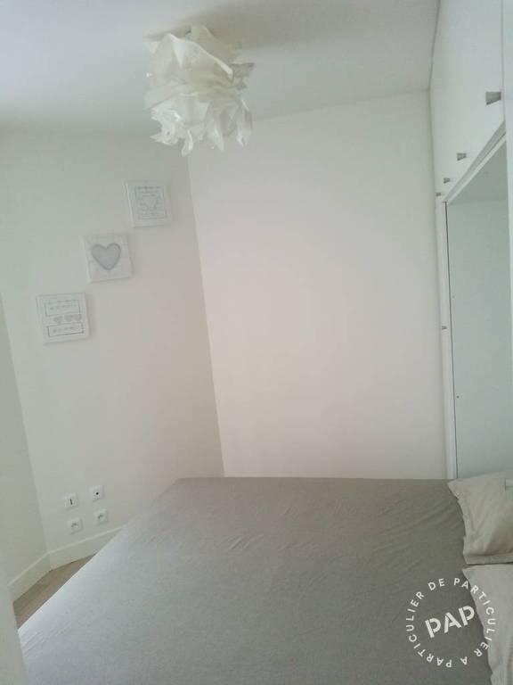 Appartement 1.397€ 22m² Paris 18E