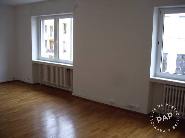 Location appartement 5 pi ces 100 m metz 57 100 m for Chambre 57 metz