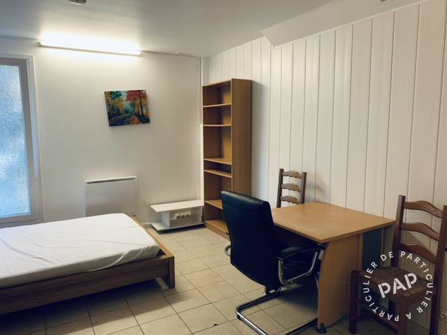 Location Appartement Clamart 20m² 765€