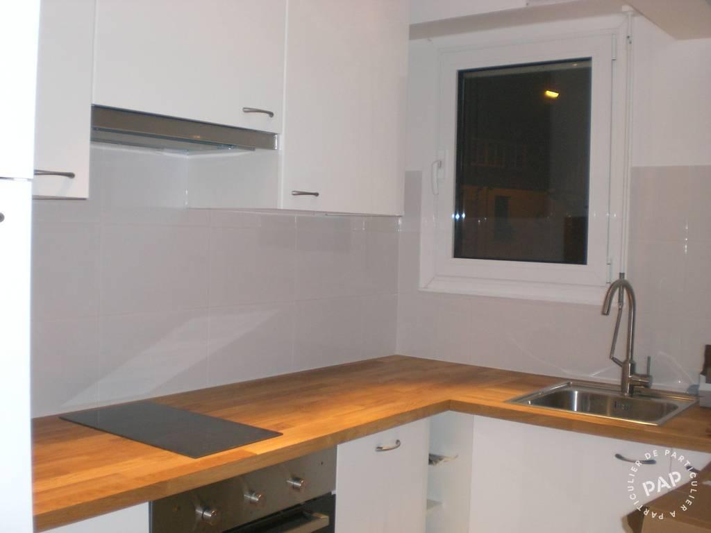 location appartement 2 pi ces 35 m asnieres sur seine 92600 35 m 870 e de particulier. Black Bedroom Furniture Sets. Home Design Ideas