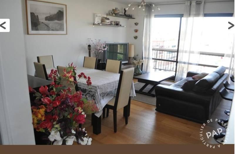 Location appartement 3 pi ces 83 m chelles 77500 83 m e de particulier - Location appartement chelles ...
