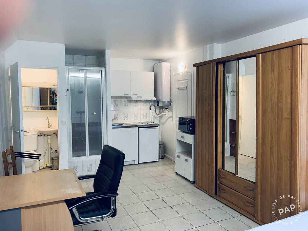 Location immobilier 765€ Clamart