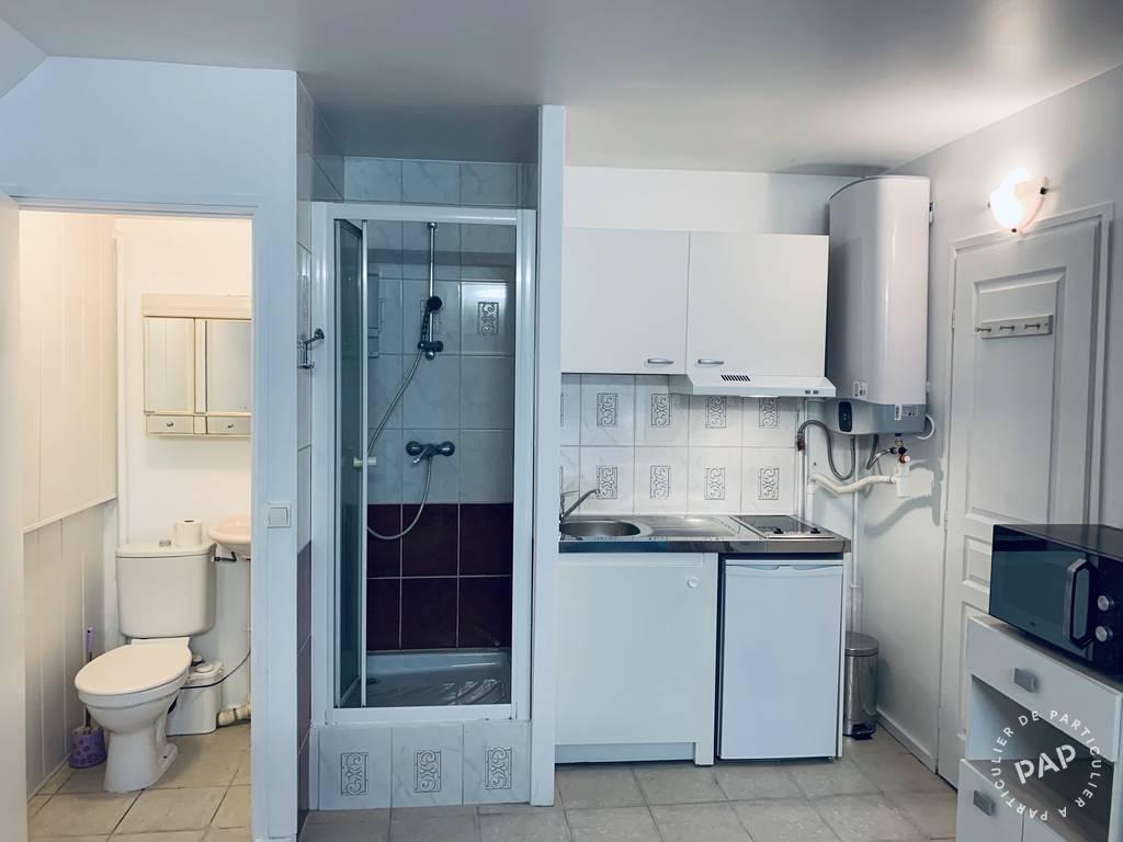 Appartement Clamart 765€