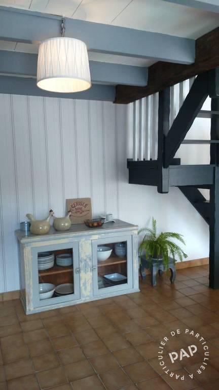 location meubl e maison 110 m landivisiau 29400 110 m 480 e de particulier. Black Bedroom Furniture Sets. Home Design Ideas