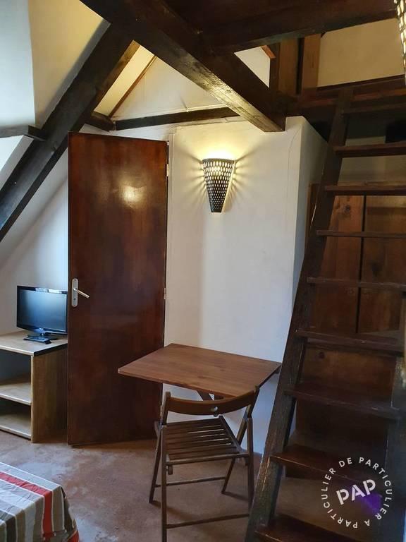 Location Appartement Grosrouvre (78490) 17m² 550€
