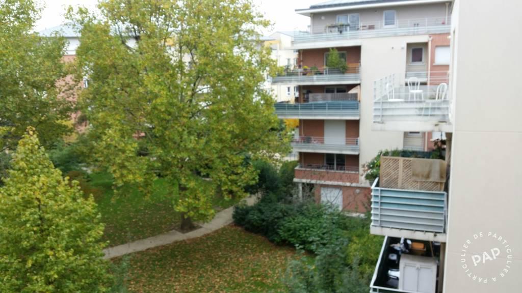 Location Appartement Clamart (92140) 44m² 1.025€