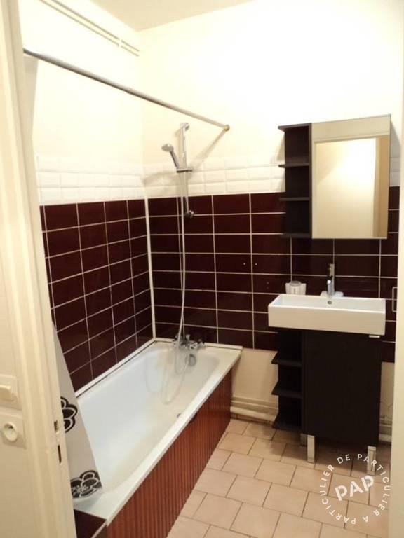 Location Appartement Saint-Cyr-L'ecole (78210) 35m² 700€