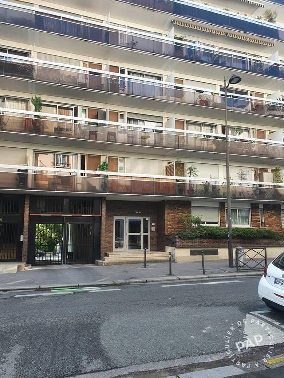 Location Appartement Paris 20E 26m² 930€