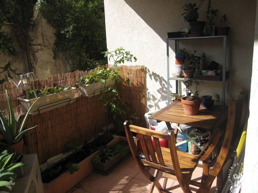 Location Appartement Montpellier (34) 42m² 795€