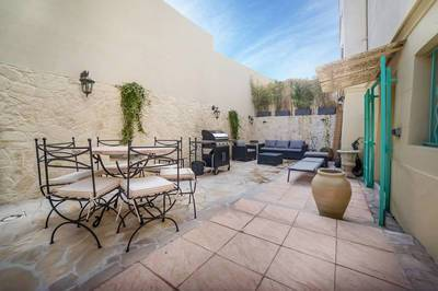 Vente appartement 4pièces 90m² Saint-Raphaël - 420.000€