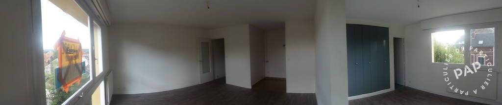 Location Appartement Rouen (76)