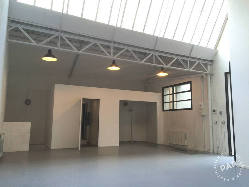 Location loft atelier 146 m cachan 94230 146 m 1 for Location atelier loft