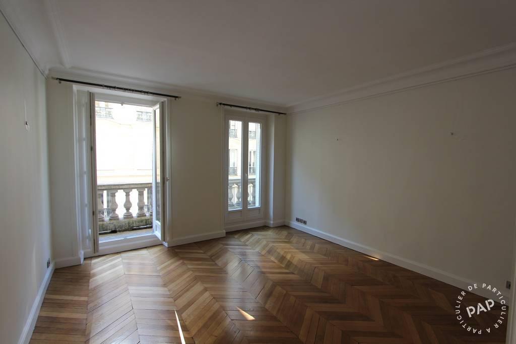 Location appartement 4 pi ces 89 m paris 8e 89 m 2 for Deco appartement f4