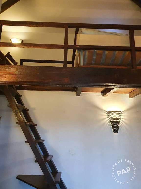 Location immobilier 550€ Grosrouvre (78490)