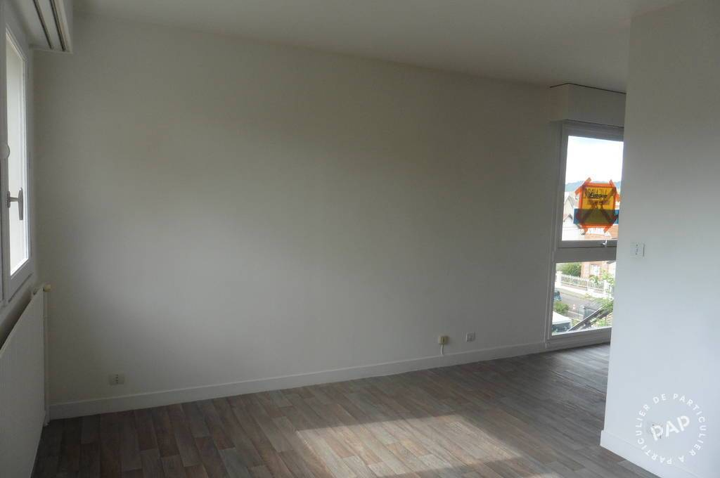 Location immobilier 630 € Rouen (76)