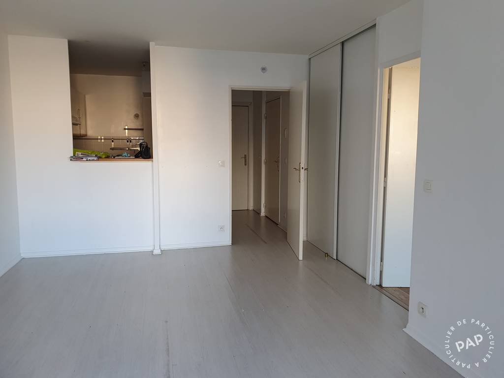 Location immobilier 1.025€ Clamart (92140)