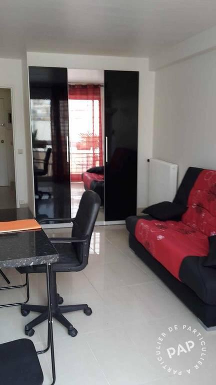 Location immobilier 930€ Paris 20E
