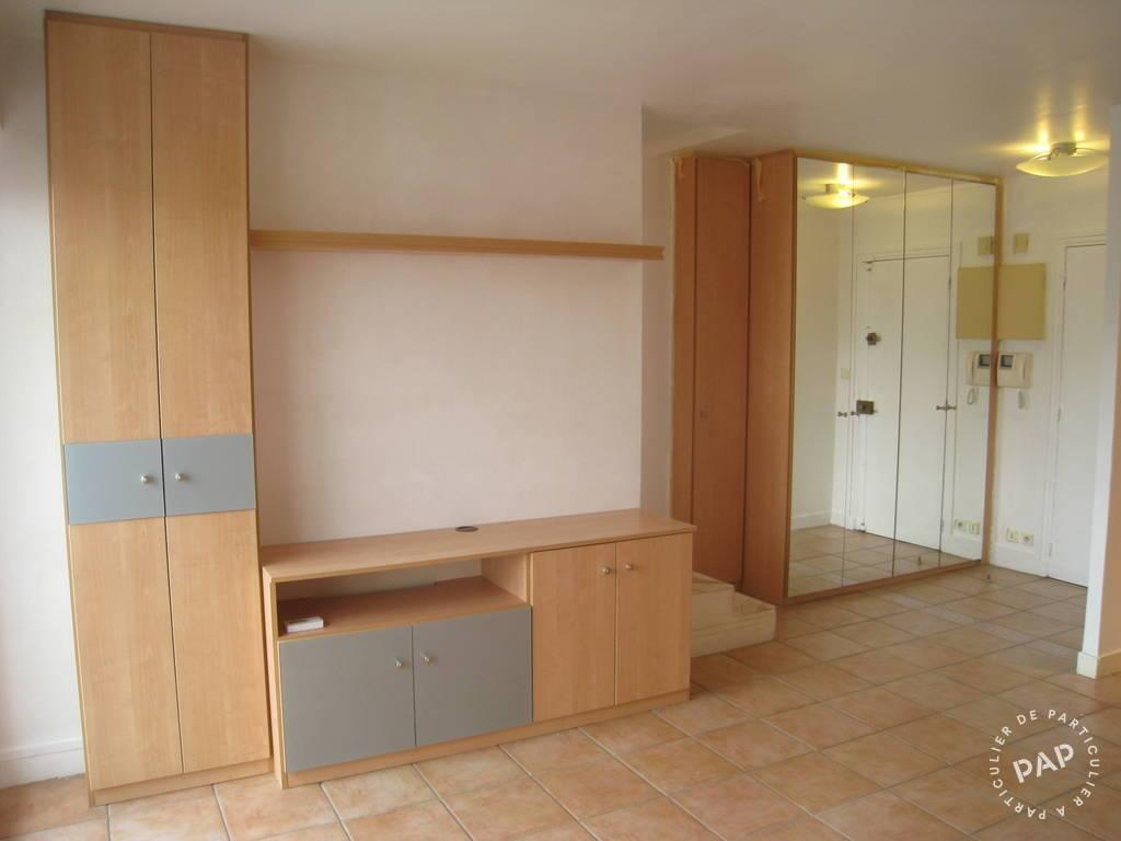 Location appartement 2 pi ces 43 m paris 18e 43 m 1 for Garage paris 18e