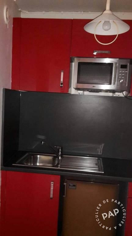 Appartement 930€ 26m² Paris 20E