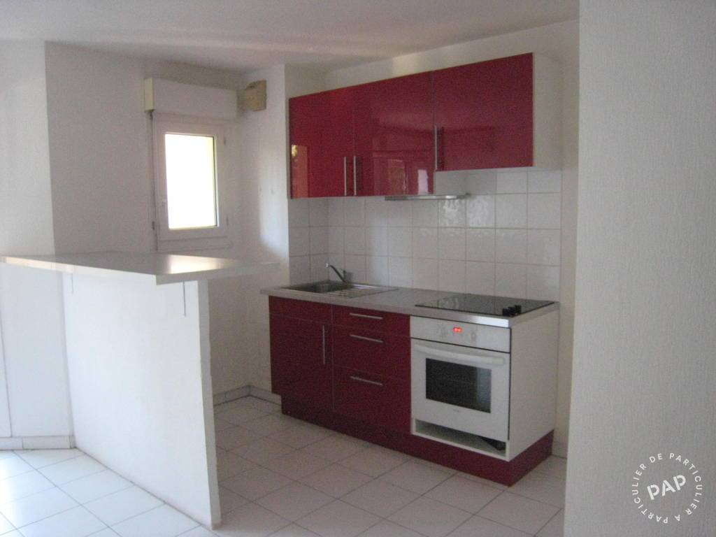 Appartement 795€ 42m² Montpellier (34)