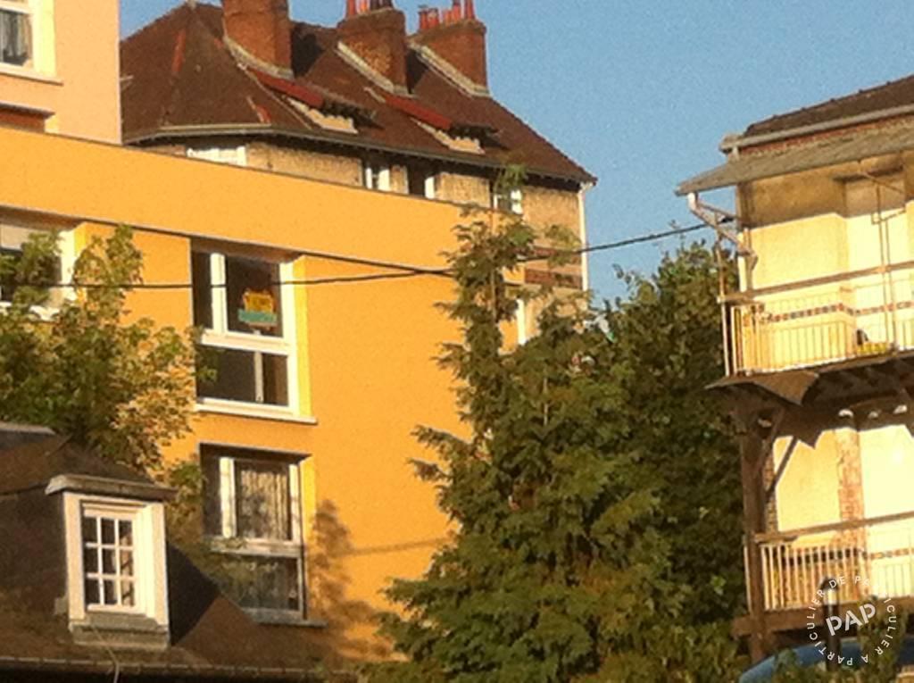 Location Rouen (76) 42m²