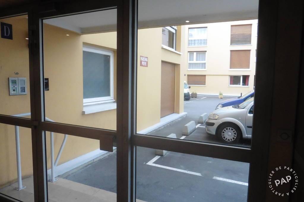 Immobilier Rouen (76) 630€ 42m²