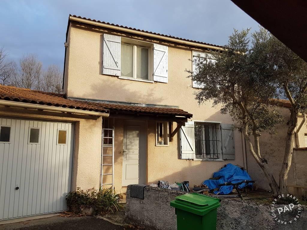 Location meubl e maison 90 m 5mn avignon 84 90 m 850 e de particulier particulier pap for Simulation peinture maison avignon