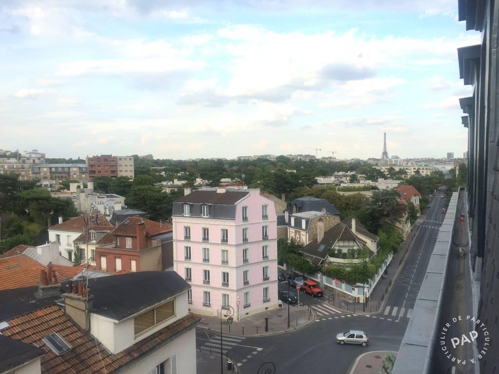 Location meublée appartement 2 pièces 45 m² Boulogne-Billancourt ...