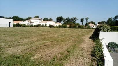 Vente terrain 1.575m² Nesmy (85310) - 148.000€