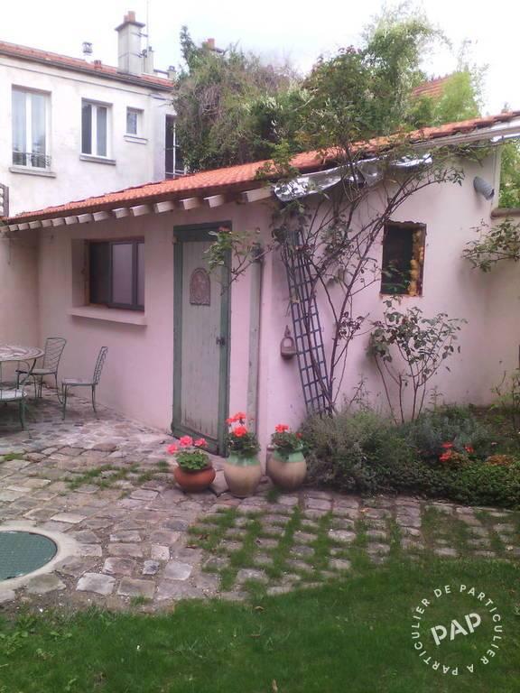 Location appartement studio Saint-Maur-des-Fossés (94)