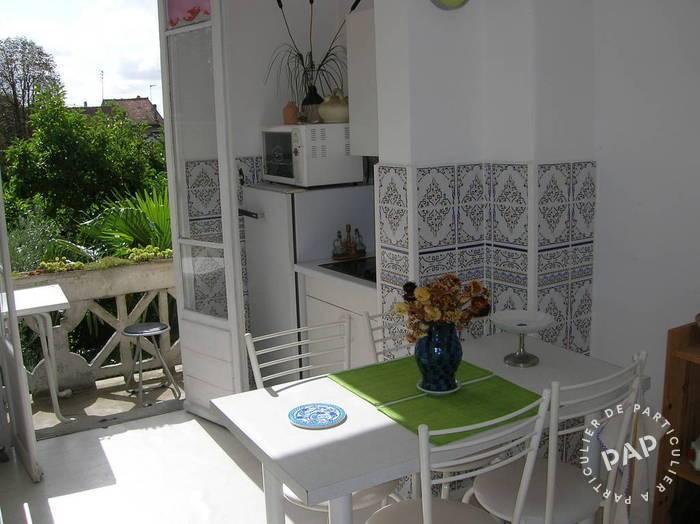 Location Appartement Saint-Maur-Des-Fosses (94) 45m² 920€