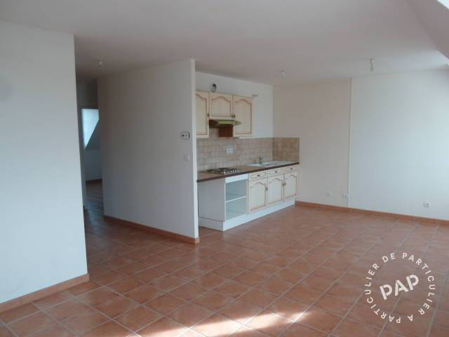 Location Appartement Ermenonville
