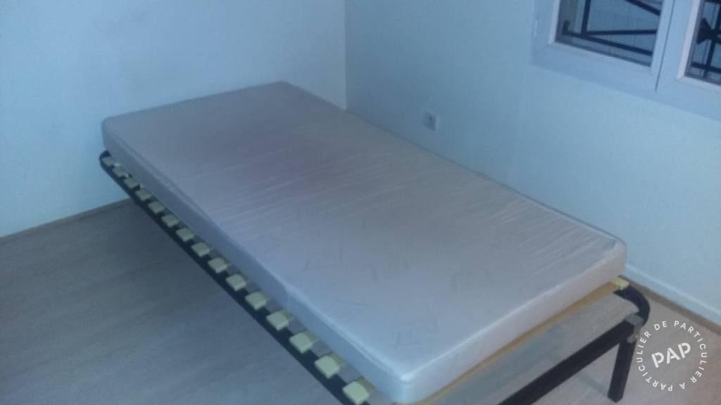 location meubl e studio 13 m herblay 95220 13 m 450 e de particulier particulier pap. Black Bedroom Furniture Sets. Home Design Ideas
