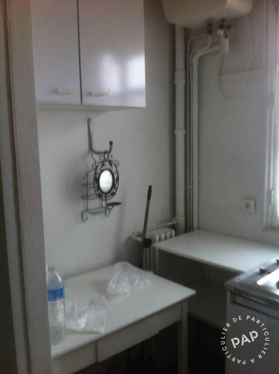 Location meubl e chambre 9 m paris 15e 9 m 460 e - Surface minimale chambre 9m2 ...
