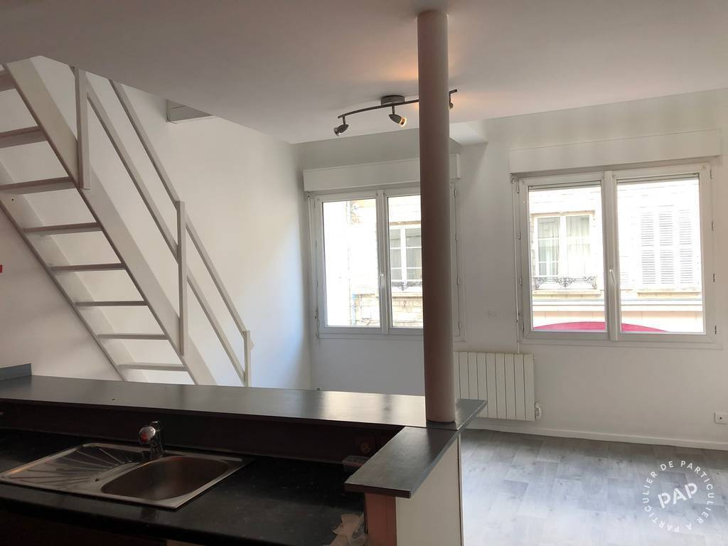 Location Appartement Chaumont En Vexin