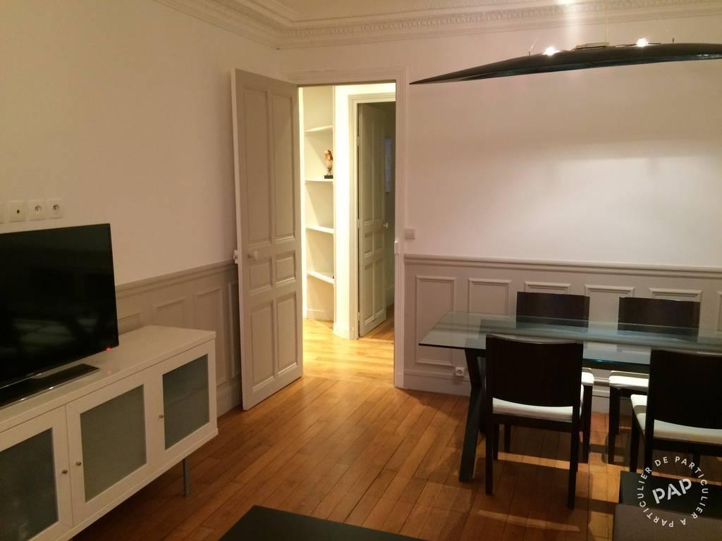 Location meubl e appartement 2 pi ces 45 m boulogne billancourt 92100 45 m de - Location appartement meuble boulogne billancourt ...