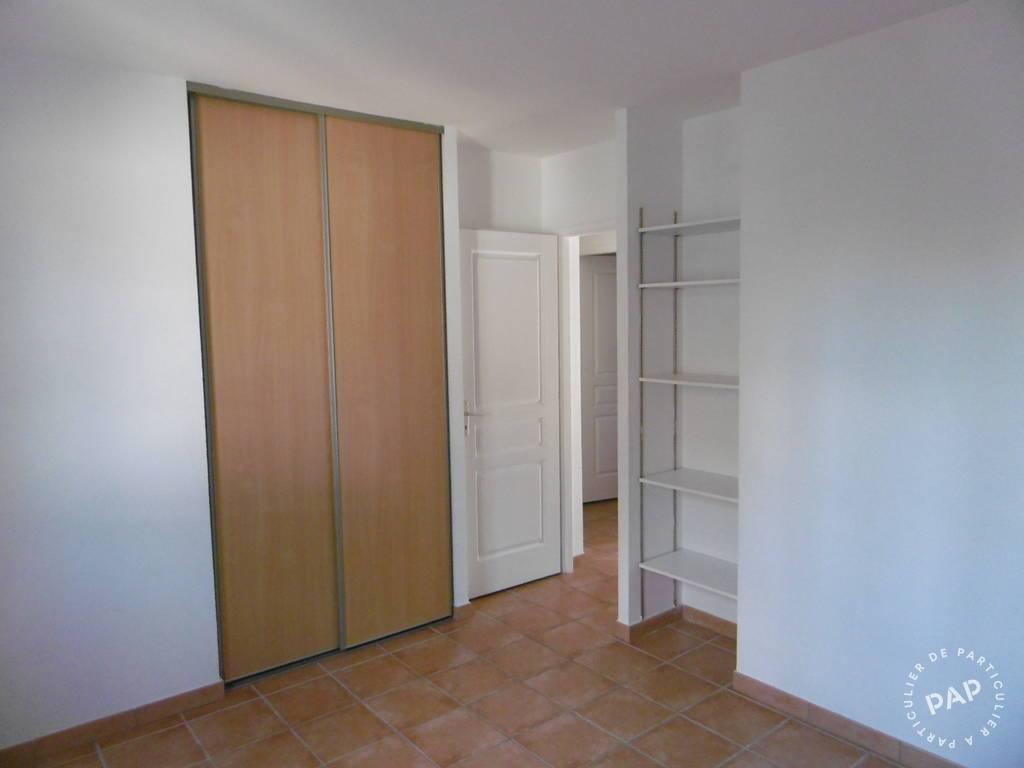 Appartement Ermenonville 834€