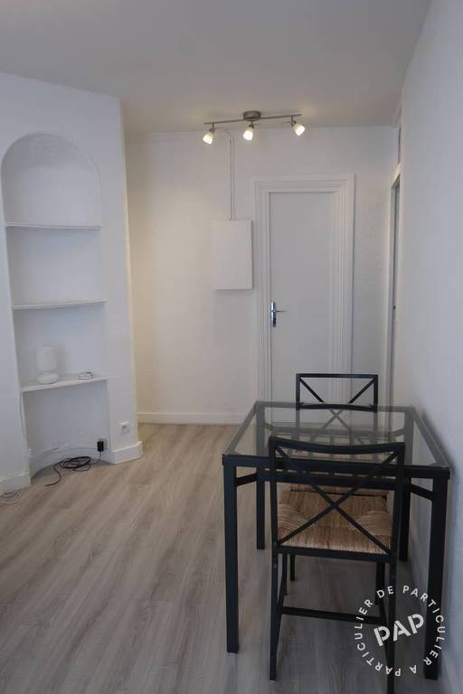 Appartement Paris 14E 1.100 €