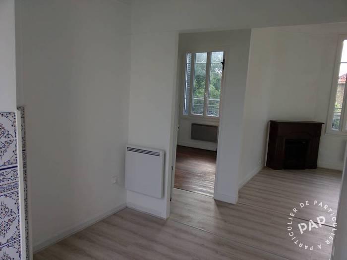Appartement Saint-Maur-Des-Fosses (94) 920€