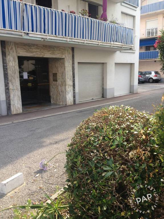 Location garage parking cagnes sur mer 06800 195 e for Garage mecanique cagnes sur mer