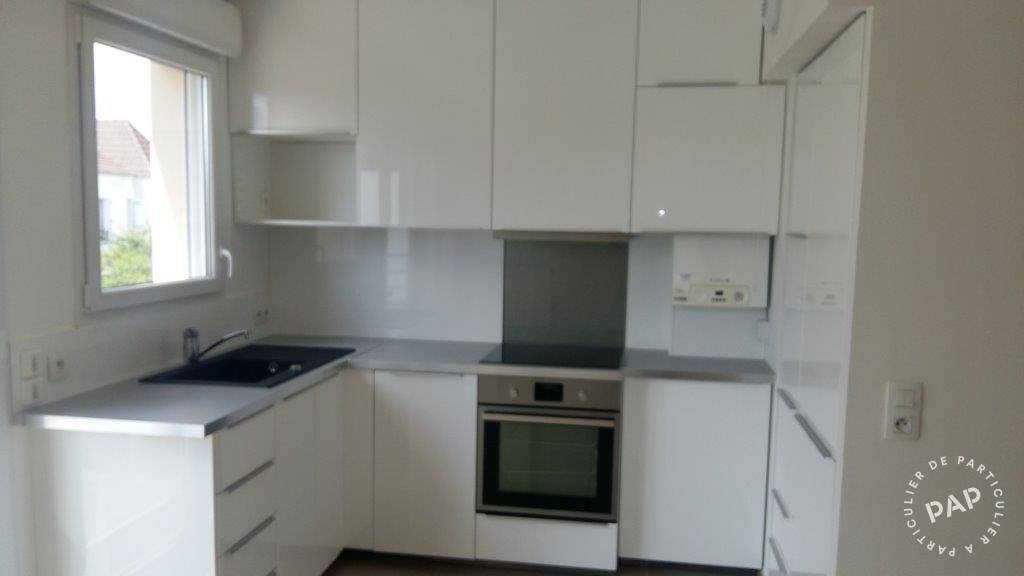 Location Appartement Gagny (93220) 60m² 1.090€