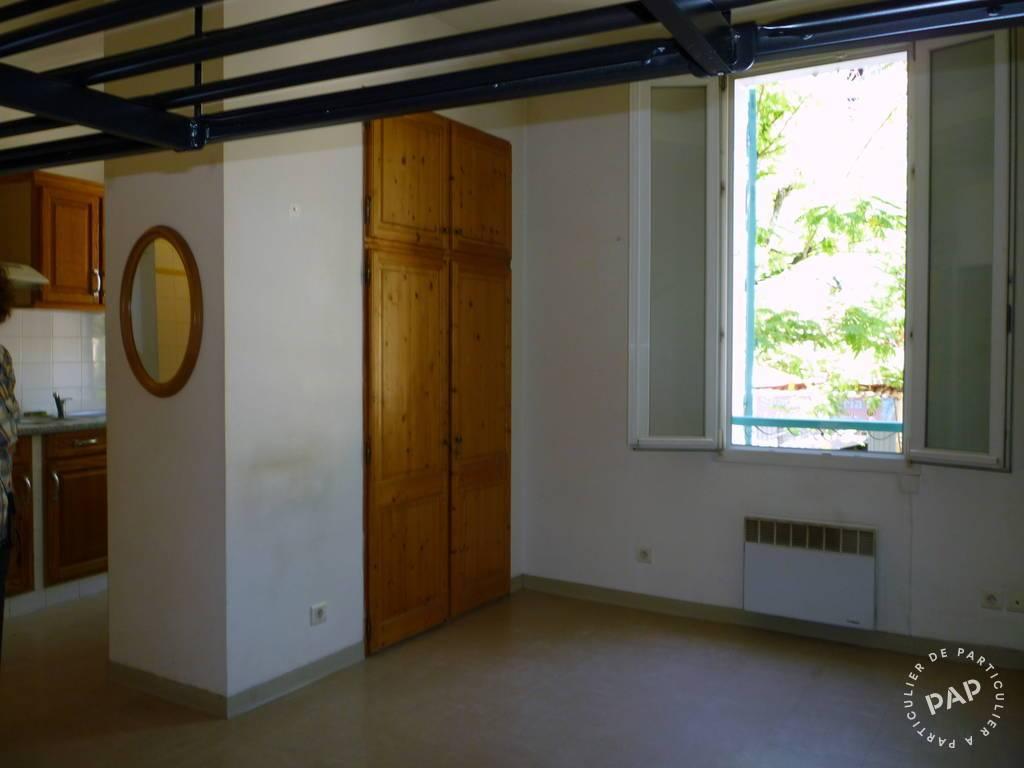 location studio 25 m aubagne 13400 25 m 470 e de. Black Bedroom Furniture Sets. Home Design Ideas