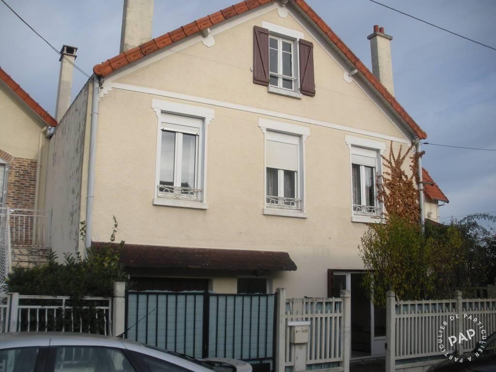 Location Maison Bonneuil-Sur-Marne (94380)  1.780€