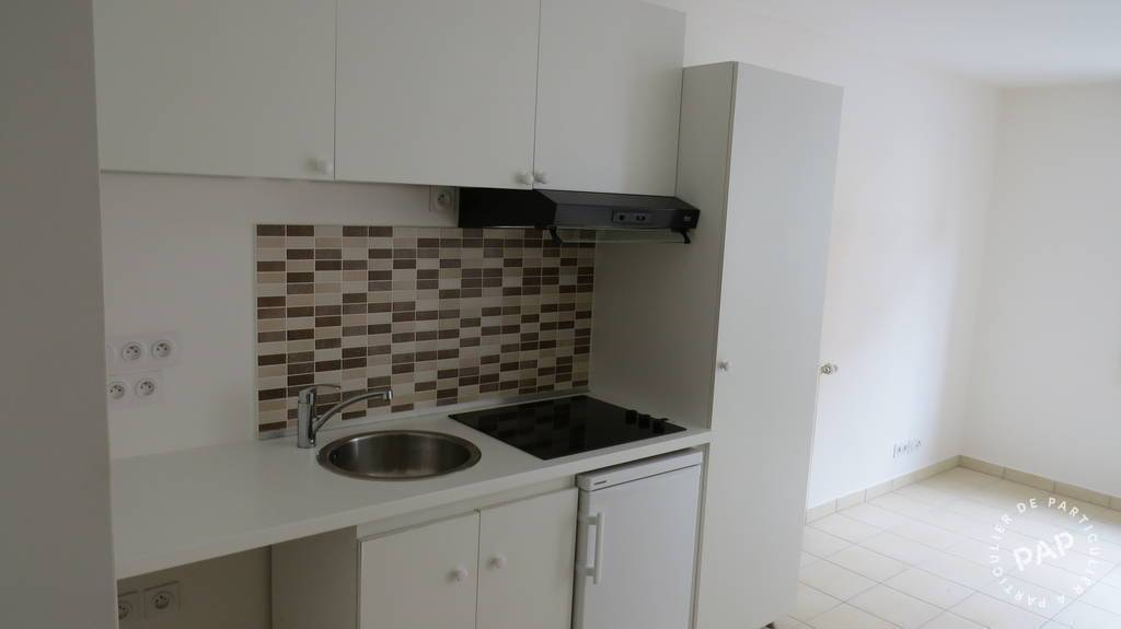 Location Appartement Cachan (94230) 27m² 760€